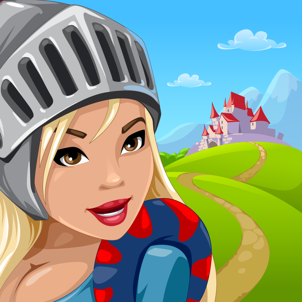 Knight Girl